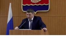 Иван Носков единогласно избран главой города Дзержинска