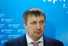 Глава Дзержинска Иван Носков: «Мы продолжим плотно взаимодействовать с жителями