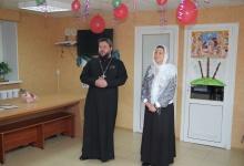 """2 декабря в социальном центре """"Покров"""" состоялся праздник, посвященный Дню матер"""