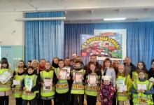 Дзержинские госавтоинспекторы вместе с общественностью  провели мероприятие для