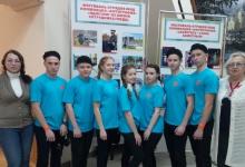29 ноября в Нижнем Новгороде прошел финал областного фестиваля отрядов юных инсп