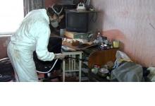 В Дзержинске в квартире на бульваре Космонавтов 10 дней пролежал труп старика