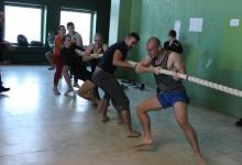 Студенты Дзержинского филиала РАНХиГС стали бронзовыми призерами соревнований по