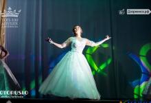 Студентка Дзержинского филиала РАНХиГС стала Вице-Мисс конкурса красоты «ТОП-100
