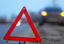 На шоссе под Дзержинском погиб пенсионер
