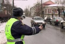 Сотрудники Дзержинской Госавтоинспекции провели работу  по надзору за деятельнос