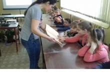 Детская библиотека им. Зои Космодемьянской в Дзержинске проводит мероприятия в ч