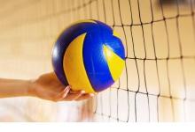 Команда «Ока» выиграла Кубок Дзержинска по волейболу