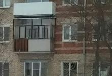 В Дзержинске спасли девочку, которая чуть не выпала с 4 этажа
