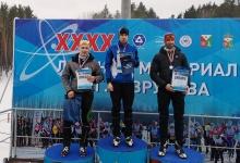 Студент Дзержинского филиала РАНХиГС стал победителем Всероссийской лыжной гонки