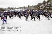 В воскресенье, 24 февраля, в Дзержинске пройдет  Чемпионат и первенство города Д