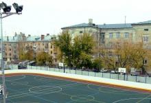 В Дзержинске на стадионе «Пионер» откроют площадку для воркаута