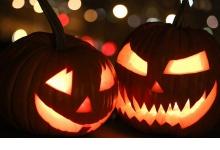Праздник Хэллоуин - ожидание чудес