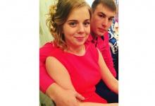В молодой семье Фроловых в Дзержинске родилась тройня