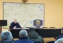 Дзержинские госавтоинспекторы проинформировали население об изменении в законода