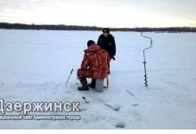 С начала 2019 года более 900 человек проинструктировано в Дзержинске в части пра