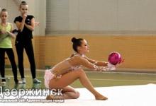 Первенство Дзержинска по художественной гимнастике пройдет 22-23 февраля в спорт