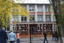 14 школ в Дзержинске закрыты на карантин