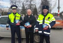 Дзержинцев призвали сообщать о пьяных водителях