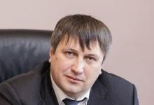 Глава города Дзержинска Иван Носков  дал подробное интервью известному журналис