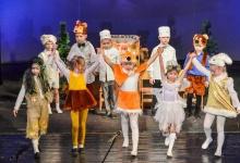 В четверг, 18 апреля,  в Дзержинске, в Театре кукол, открывается ежегодный фести