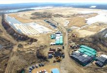 16 апреля эксперты ГБУ «Экология региона» посетили объект накопленного экологич