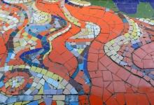 ТД «Эдем» в Дзержинске избавится от киосков, чтобы открыть мозаичное панно с мул