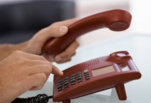 Жители Дзержинска могут позвонить в ГУВД «прямую» телефонную линию