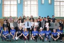 Сотрудники отдела ГИБДД Управления МВД России по Дзержинску совместно с волонтер