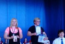 Студентка Дзержинского филиала РАНХиГС завоевала серебряную медаль Всероссийских