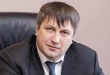 Брифинг главы города Ивана Носкова по вопросам реализации ключевых проектов разв