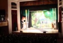 В Дзержинске, во Дворце культуры химиков, состоялась премьера спектакля «Первый