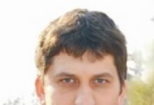 Сергей Преснов