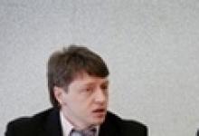 """""""Дзержинск.рф"""" - причина политического кризиса в Дзержинске?"""