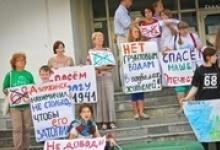 """Дзержинцы """"затопили"""" проект поднятия уровня Чебоксарского водохранилища"""