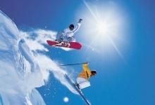 Куда лучше поехать отдыхать зимой?