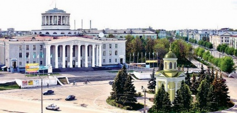 Дворец Культуры Химиков