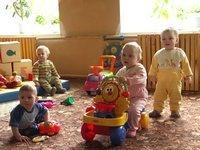 Дом ребенка дзержинск
