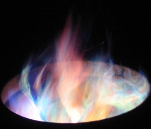 Convey: новый вид топлива вместо бензина