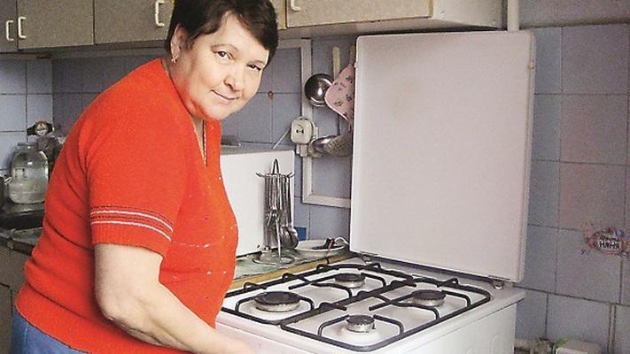 Опубликовано: , для бесплатной установки газовых счетчиков жителям запорожской области предлагают обращаться с