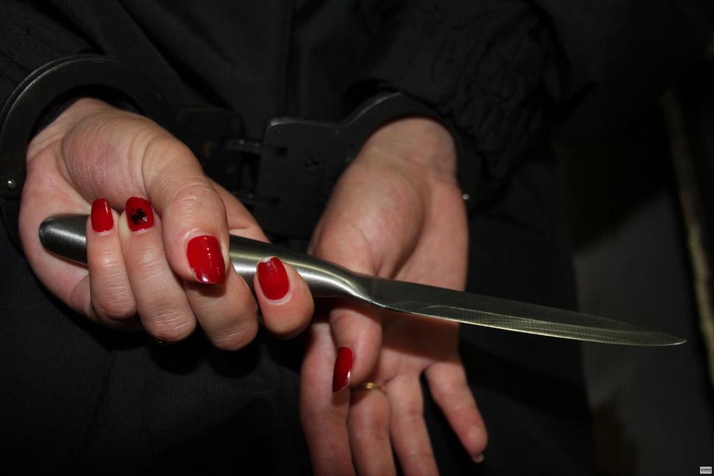 В Башкирии женщина зарезала сожителя