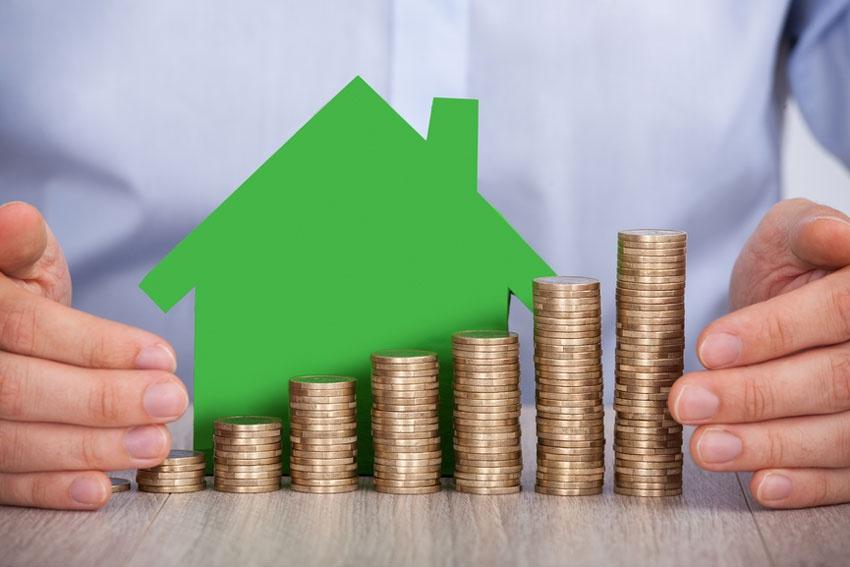 Как сейчас будем платить— Налог нанедвижимость