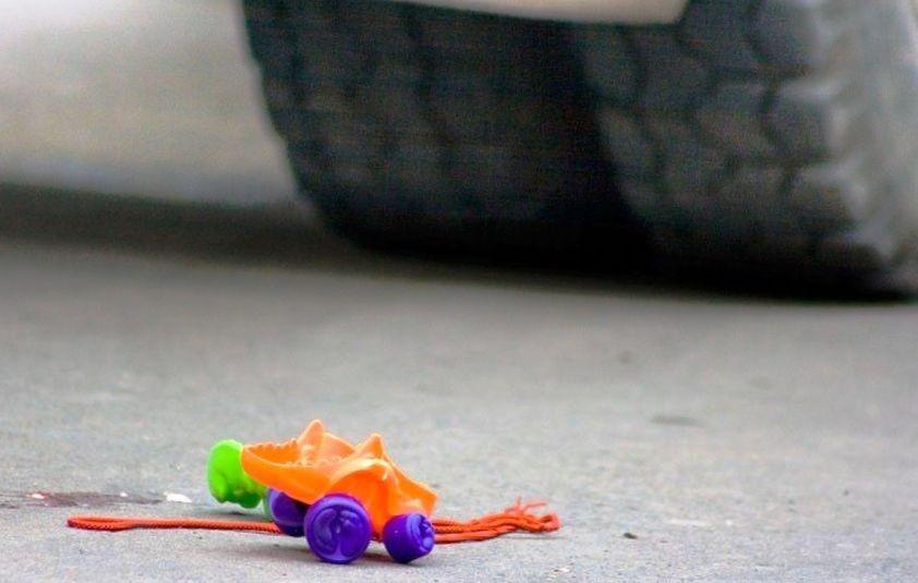 Женщина наиномарке сбила 8-летнего ребенка вДзержинске