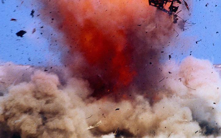 Террористы готовили нападение наодну извоенных частей Нижнего Новгорода