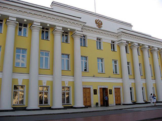 Первое совещание Заксобрания Нижегородской области нового созыва пройдет 11октября