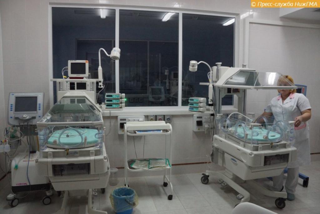 Новорожденный ребенок скончался вДзержинском перинатальном центре