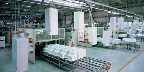 Производство холодильного ивентиляционного оборудования планируется построить вДзержинске