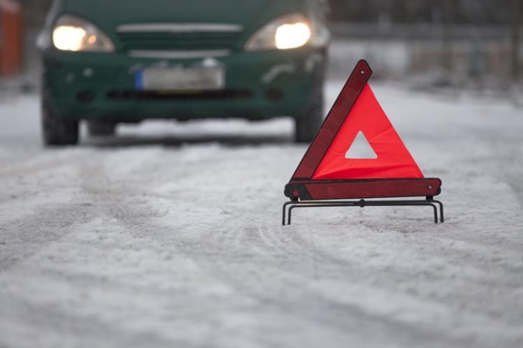 ВНижегородской области 16-летнюю девушку насмерть сбил на«зебре» шофёр «Лады»