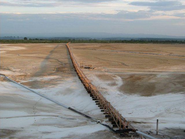 Проекты ликвидации «Белого моря» и«Игумново» прошли госэкспертизу