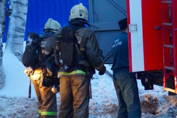 ВНижегородской области эвакуировали жильцов дома спросевшим фундаментом